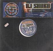 DJ Shoko - Was'n Das