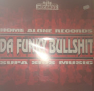 DJ Sios - Da Funky Bullshit