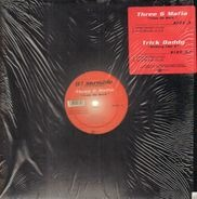 DJ Skribble ft. Three 6 Mafia & Trick Daddy - From Da Back / Trick Daddy