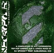 DJ Spooky - Necropolis: The Dialogic Project