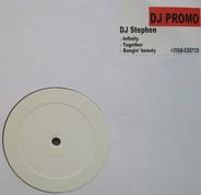 DJ Stephen - Infinity
