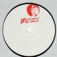 DJ T. - Lucky Bastard