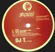 DJ T. - Philly