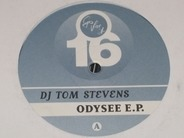 DJ Tom Stevens - Odysee EP