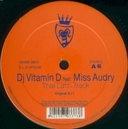 DJ Vitamin D - That Latin Track