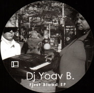 DJ Yoav B. - First Blood EP