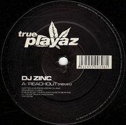DJ Zinc - Reachout (Remixes)