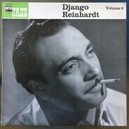 Django Reinhardt , Quintette Du Hot Club De France - Volume 2