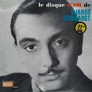 Django Reinhardt Avec Quintette Du Hot Club De France - Le Disque D'Or De Django Reinhardt