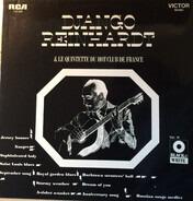 Django Reinhardt - Django Reinhardt & Le Quintette Du Hot Club De France Vol.1