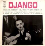Django Reinhardt - Django