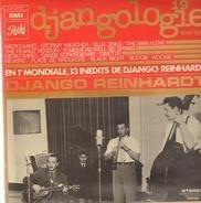 Django Reinhardt - Djangologie 19, 1949 1950