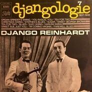 Django Reinhardt - Djangologie 7 (1937-1938)