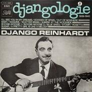 Django Reinhardt - Djangologie 9 (1939-1940)
