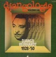 Django Reinhardt - Djangologie Volume 1-20