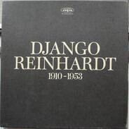 Django Reinhardt - 1910 - 1953