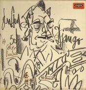 Django Reinhardt - Coffret Souvenir - 1910 - 1953
