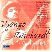 Django Reinhart - Continental