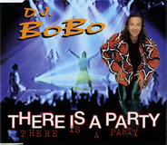 DJ BoBo - There Is a Party