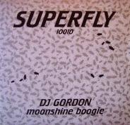 DJ Gordon - Moonshine Boogie