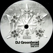 DJ Greenhead - Crystal
