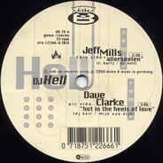 DJ Hell - Hell Ärgere Dich Nicht