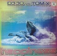 DJ Jo vs. Tom-X - Happiness