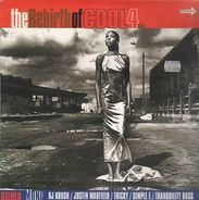 DJ Krush, Tricky, a.o. - The Rebirth Of Cool 4most