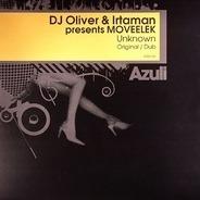 DJ Oliver & Irtaman Presents Moveelek - Fake
