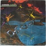 DJ Overdog - Cloudy