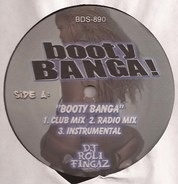 DJ Roli Fingaz - Booty Banga