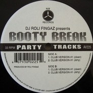 DJ Roli Fingaz - Booty Break