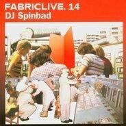 DJ Spinbad - Fabric Live 14