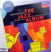 Shostakovich (Chailly) - The Jazz Album