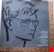 Shostakovich, Oistrach a. o. - Concerto No.2, Symphony No. 6