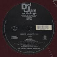 Dmx - I Miss You / Number 11