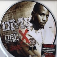 Dmx - The Definition Of X: The Pick Of Th The Definition of X: The Pick of the Litter  The Definition of