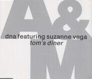 Dna - Tom's diner (feat. Suzanne Vega)
