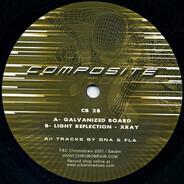 Dna & Fla - Composite