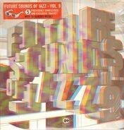 DNTEL, Beanfield, a.o. - Future Sounds Of Jazz 9