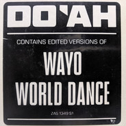 Do'a - World Dance / Wayo