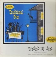 Doc Evans And His Band Featuring John Parker - Traditional Jazz Vol. 6 (Dixieland, Of Course)