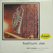 Doc Evans And His Band - Traditional Jazz
