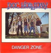 Doc Holliday - Danger Zone