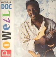 Doc Powell - Give It Up