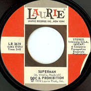 Doc & Prohibition - Superman