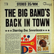 Doc Severinsen - The Big Band's Back in Town