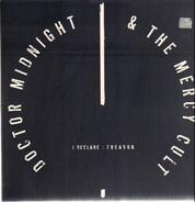 Doctor Midnight & The Mer - I DECLARE: TREASON