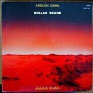 Dollar Brand , Abdullah Ibrahim - African Dawn