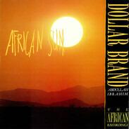 Dollar Brand / Abdullah Ibrahim - African Sun